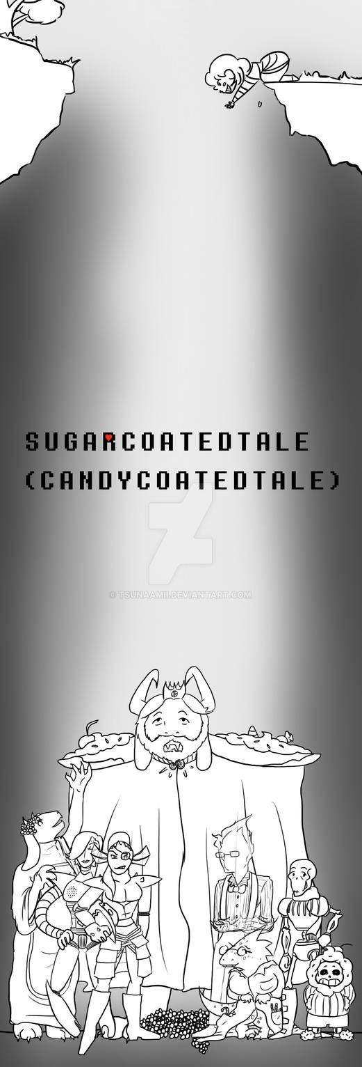 CandycoatedTale (SugarcoatedTale) by Tsunaamii