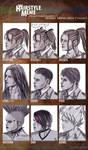 Hairstyle Meme- Dragunov by bryzunovrokks