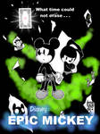 Epic Mickey Graphic Novel pg 9