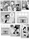 Epic Mickey Graphic Novel pg21