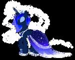 Fit for a Princess - Luna