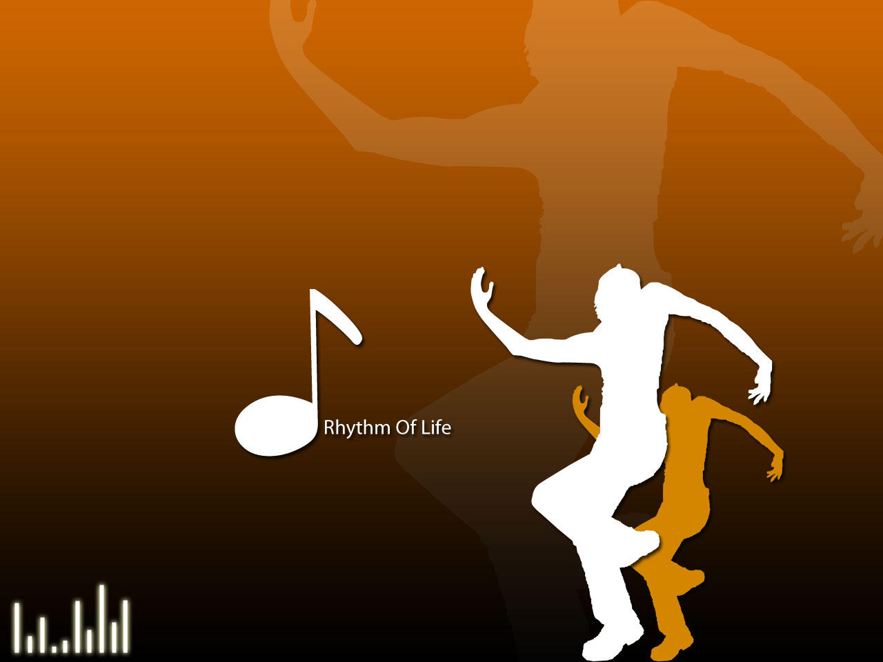 The Rhythm of Life Living Every Day with Passion and Purpose