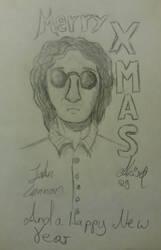 Merry XMas by Akira1412