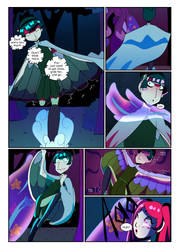 Purple Pond-Phase 1: Chapter 3 Page 35