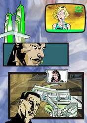 RODRIGODRAW COMICS