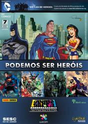 Rodrigodraw Dc Comics By Rodrigodraw-d5snib4