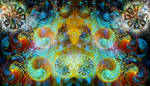 (The Theory of) Relativity in Wonderland by Encoder6