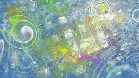 Secret Garden HDR by Encoder6