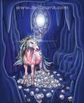 Diamond - Treasures by Gwennafran