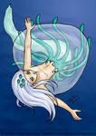 Jellyfish-man