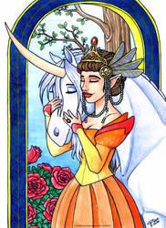Unicorn Friend