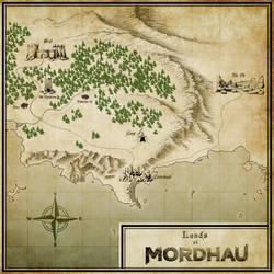 Lands of Mordhau - WIP 2