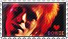 Bowie Stamp 01 by Darkona-Goth by therealdavidbowie