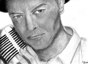 David Bowie by coldplay112888 by therealdavidbowie