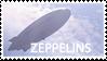 Zeppelin stamp by soyu-k