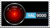 Hal Stamp by Meredies