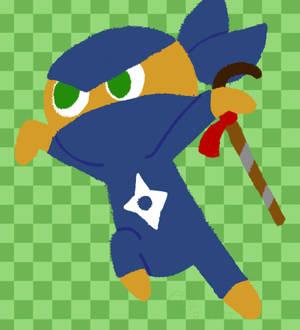 Ninja Cookie