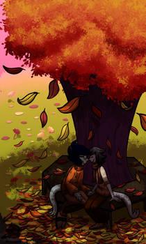 Autumn Love 2.0