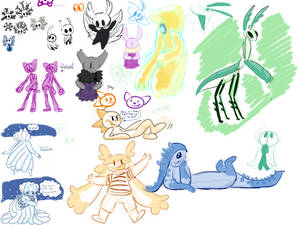 Drawpile with Chen