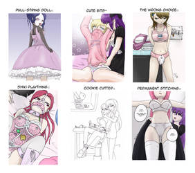 Which work should I revisit for 7k Watchers? by Rosie-BRS