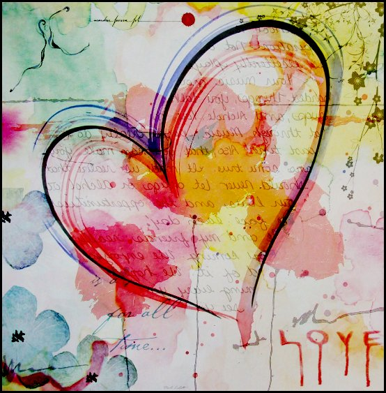 Love hurts a lot by marjol3in on DeviantArt