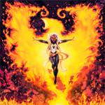 WU Phoenix by kalapkaki