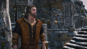 Skyrim - City of Stone