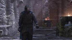 Skyrim - Palace of the Kings