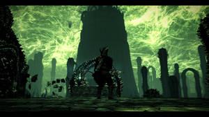 Skyrim - The Summit of Apocrypha