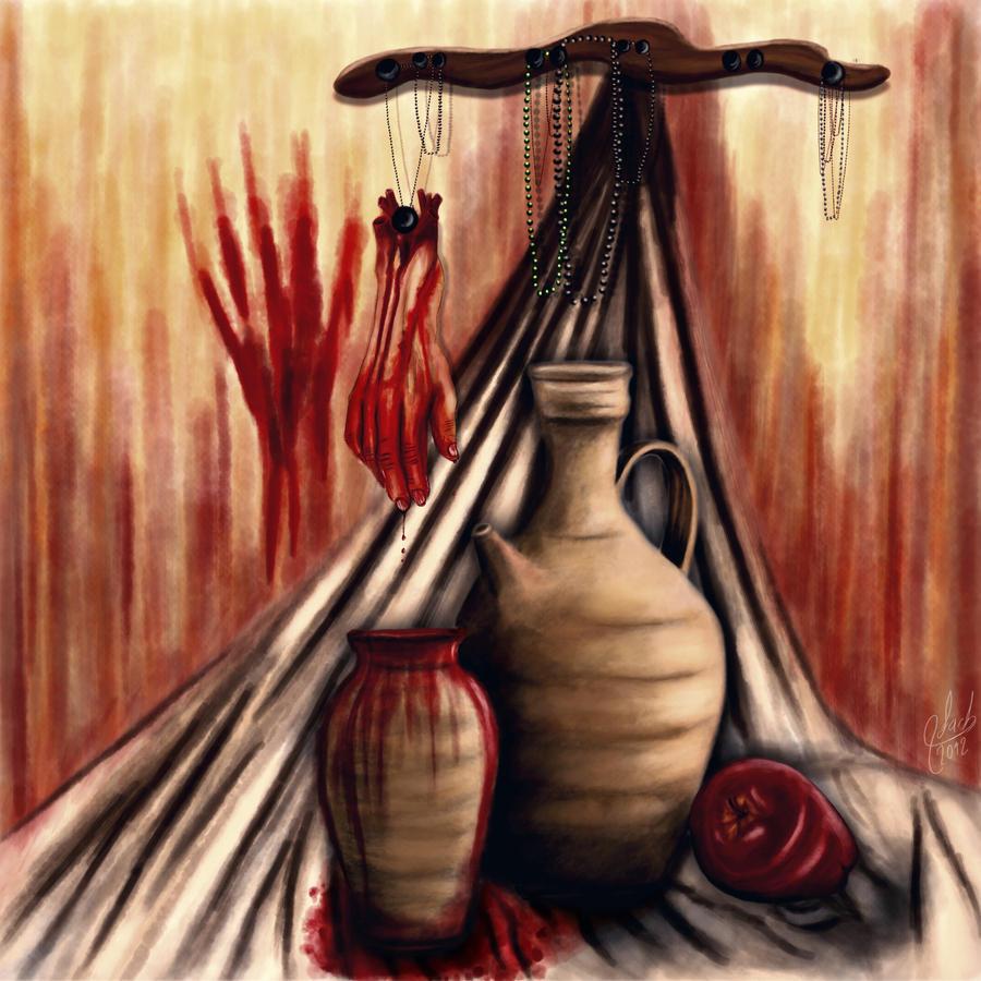 devantation no.4 by psychopathic-jad