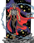 The Mighty Thor by Gianfranco Autilia