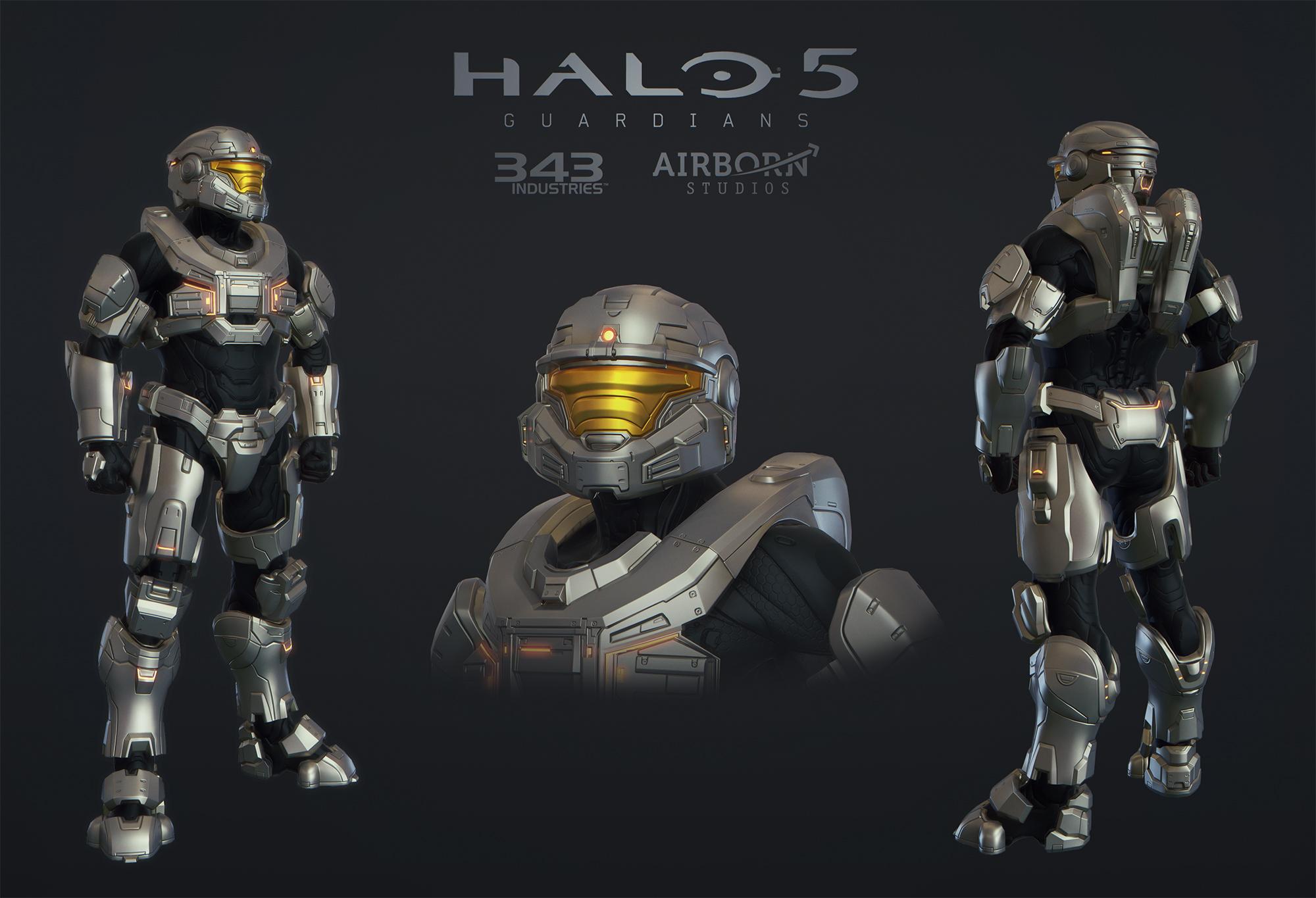 halo 5 nightfall armor beta