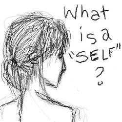 self portrait by MysticBlack5