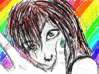 Diana? by MysticBlack5