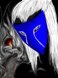 Drow Final by MysticBlack5
