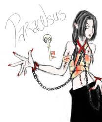 Human-Paracelsus by MysticBlack5