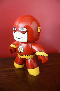 Mighty Mugg Flash Front