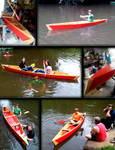 Canoe After