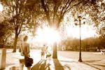 Sunshine by aaronisbadnews