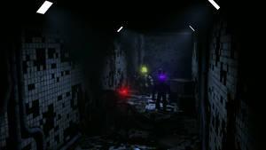 [SFM FNAF] The nightmare is just beginning by AntiHacking5000