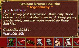 Krowka by Nefrearna