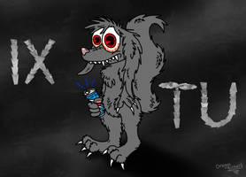 Ixtu Needs A Boost