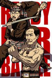 Jokowi JK Anies by sopkambingususbabat