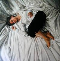 'Rebecca' by HeatherHorton