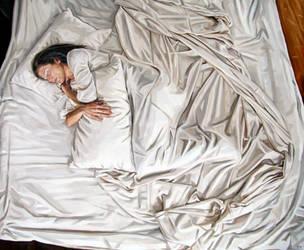 'Gayle, Somewhere Else' by HeatherHorton