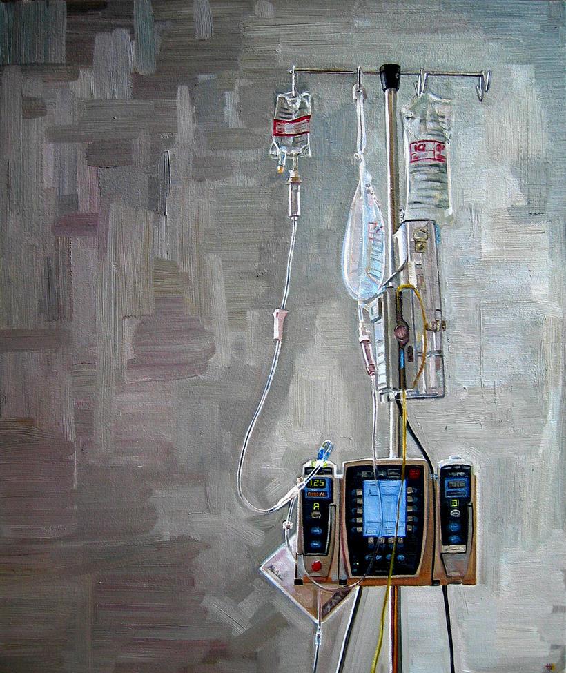 I.V. by HeatherHorton
