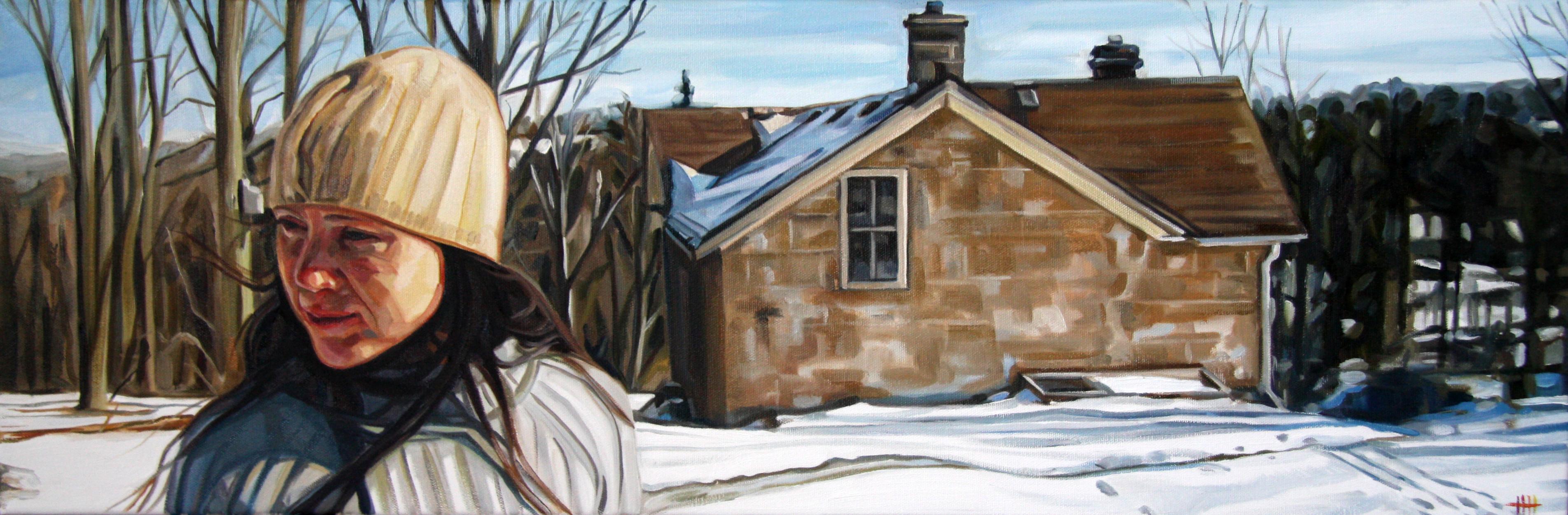TheStoneHouse by HeatherHorton