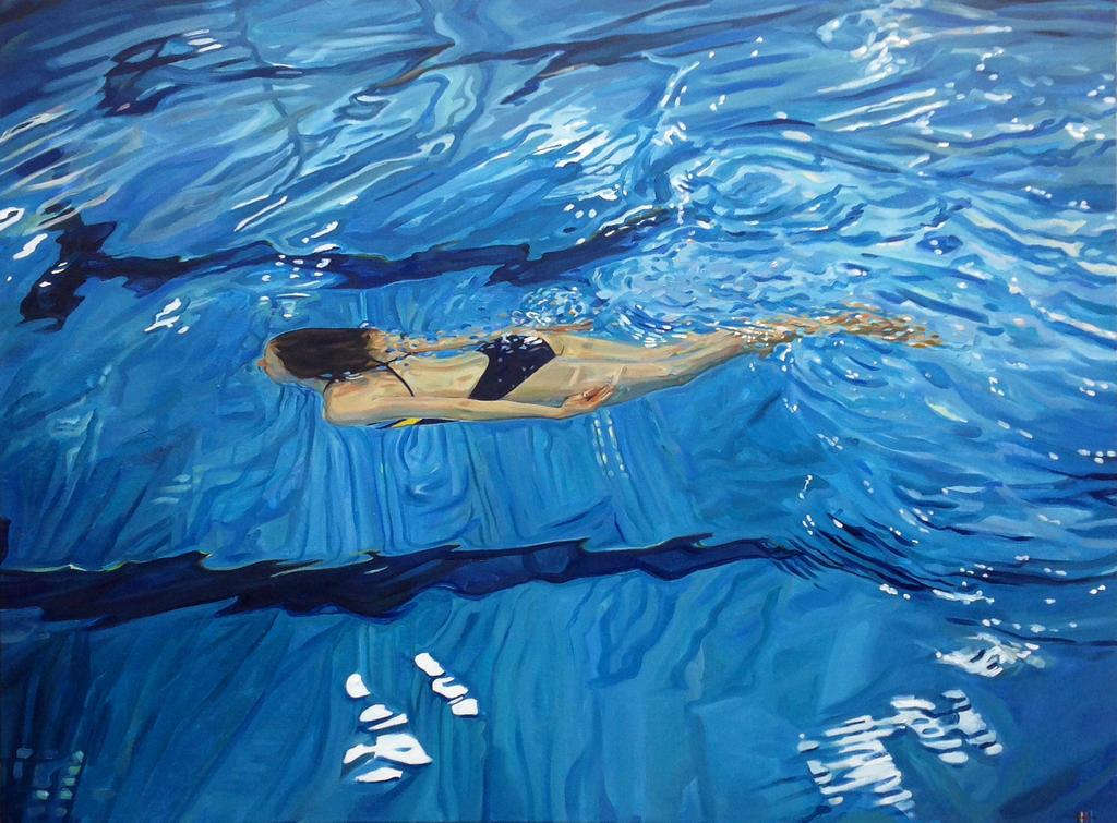 Leviathan by HeatherHorton