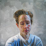 Self_Portrait_Bedhead