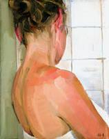 Shower_Study by HeatherHorton